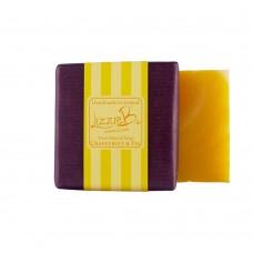 Grapefruit & Fig Soap