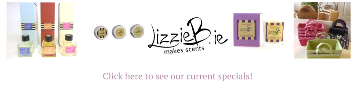 LizzieB - Special Offers
