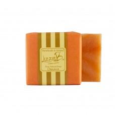 Orange and Cedarwood Gardeners Soap