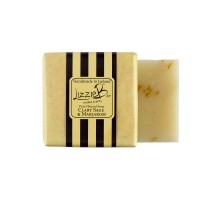 Clary Sage and Marjoram Soap