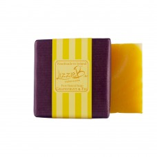 Grapefruit & Fig Soap
