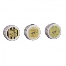 Lipbalm 15ml tins