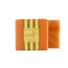 Orange and Cedarwood Gardeners Soap