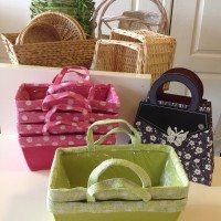 Turn your purchase into a Luxurious Gift Basket or Bag