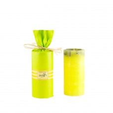 Lemongrass and Sage Candle