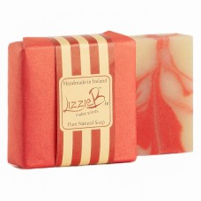Rose Damask Soap